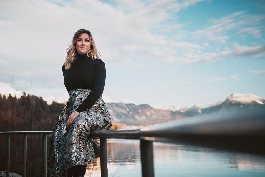 Irena Kahne hypnotherapist