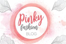 Pinky fashion blog Irena Kahne